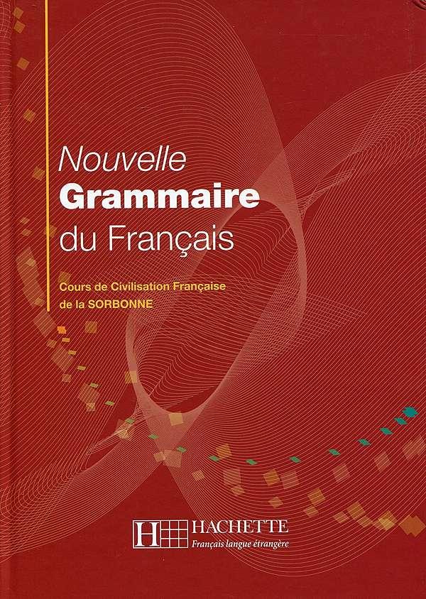 法文學習-- 《Nouvelle grammaire du français》 @ Sunny Books Your ...