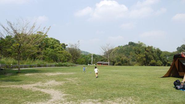 盡情奔跑吧!!