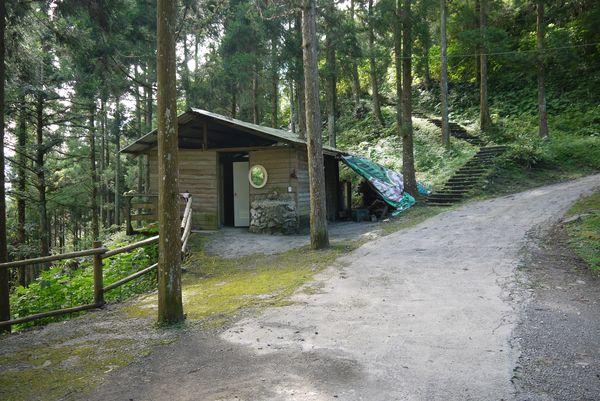 杉木林C區~獨立衛浴