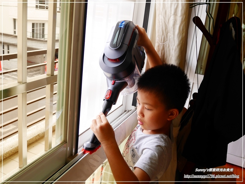 【TiDdi鈦敵】TiDdi無線氣旋式除螨吸塵器S330_吸塵器推薦_輕量型吸塵器 (48).JPG