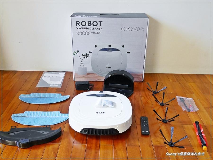 EL伊德爾_掃地機_智能型掃地機器人 (6).JPG