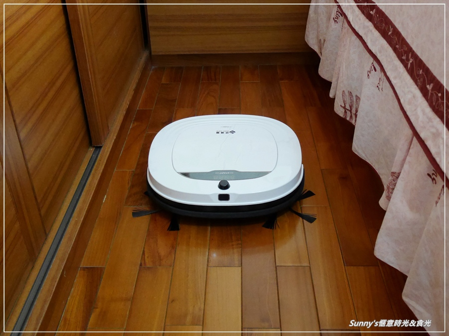 EL伊德爾_掃地機_智能型掃地機器人 (44).JPG
