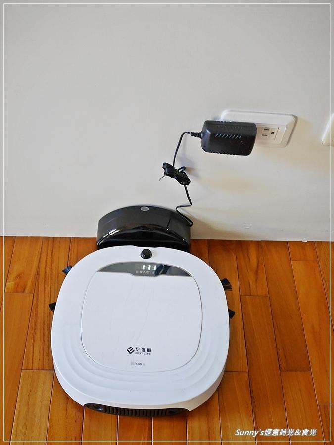 EL伊德爾_掃地機_智能型掃地機器人 (52).JPG