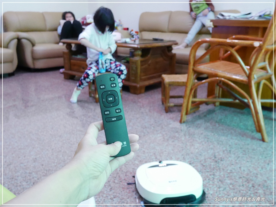 EL伊德爾_掃地機_智能型掃地機器人 (73).JPG
