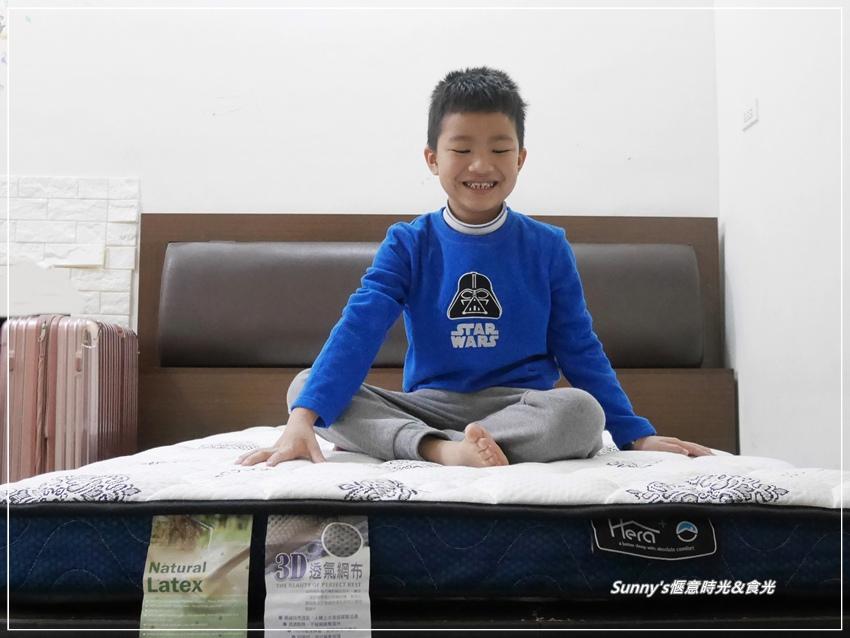 PanborSleep捲包床_床墊推薦 (11).JPG