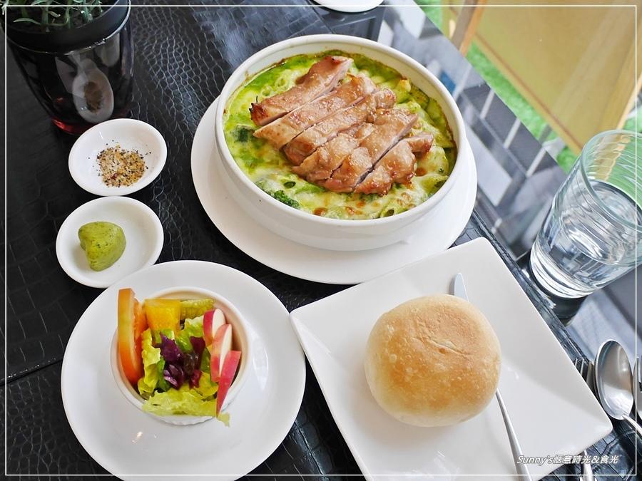 佛羅倫斯義法料理餐廳_台中東海餐廳 (24).JPG