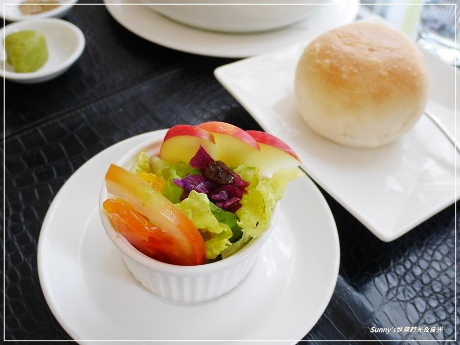 佛羅倫斯義法料理餐廳_台中東海餐廳 (26).JPG