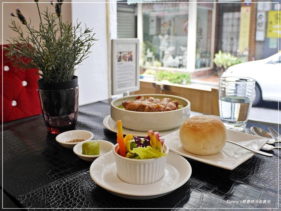 佛羅倫斯義法料理餐廳_台中東海餐廳 (23).JPG