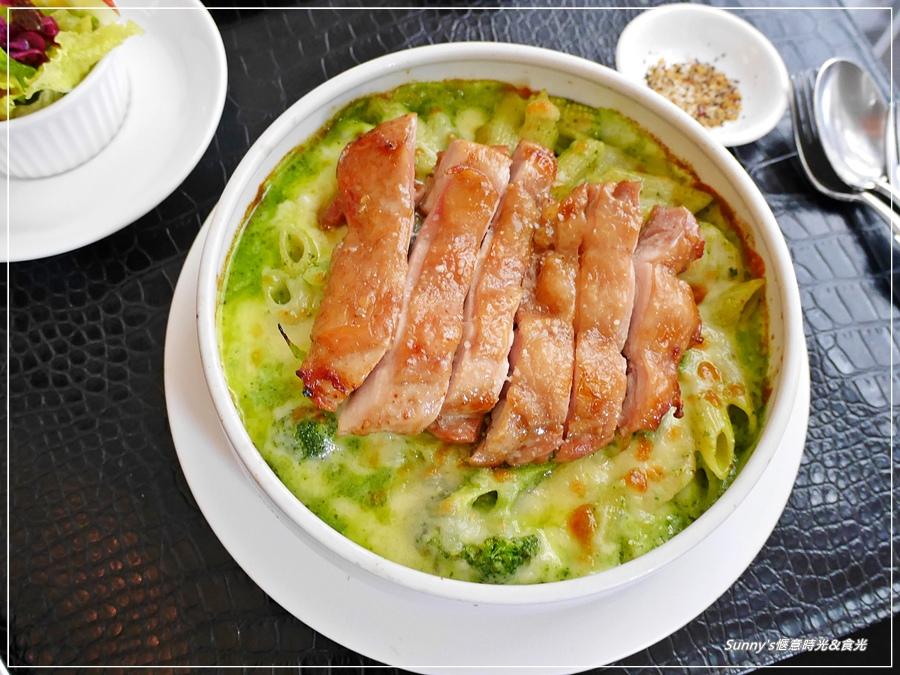 佛羅倫斯義法料理餐廳_台中東海餐廳 (33).JPG