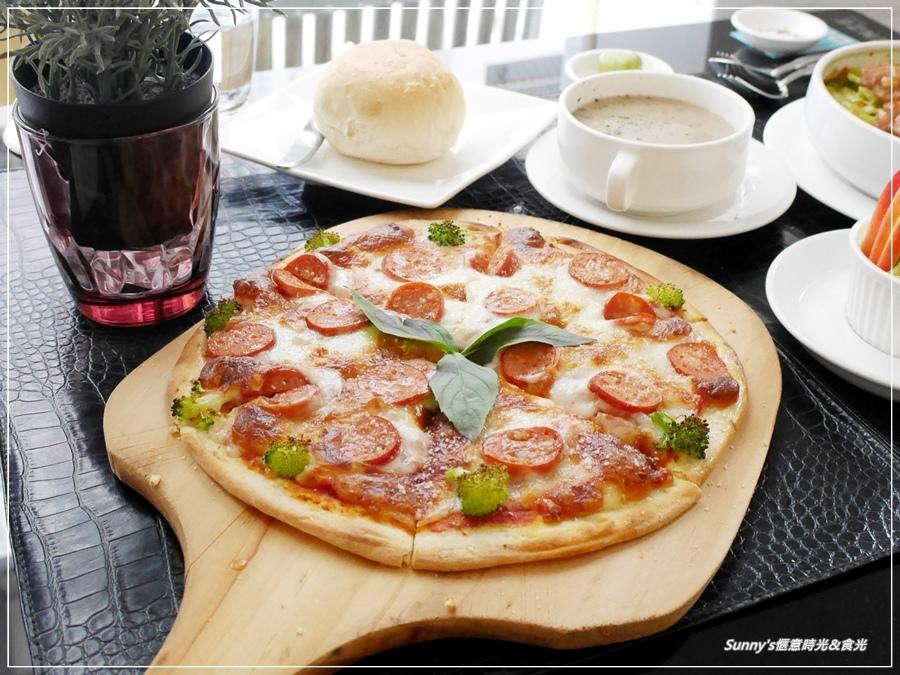 佛羅倫斯義法料理餐廳_台中東海餐廳 (40).JPG