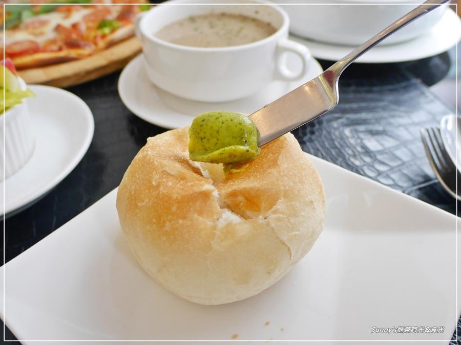 佛羅倫斯義法料理餐廳_台中東海餐廳 (43).JPG