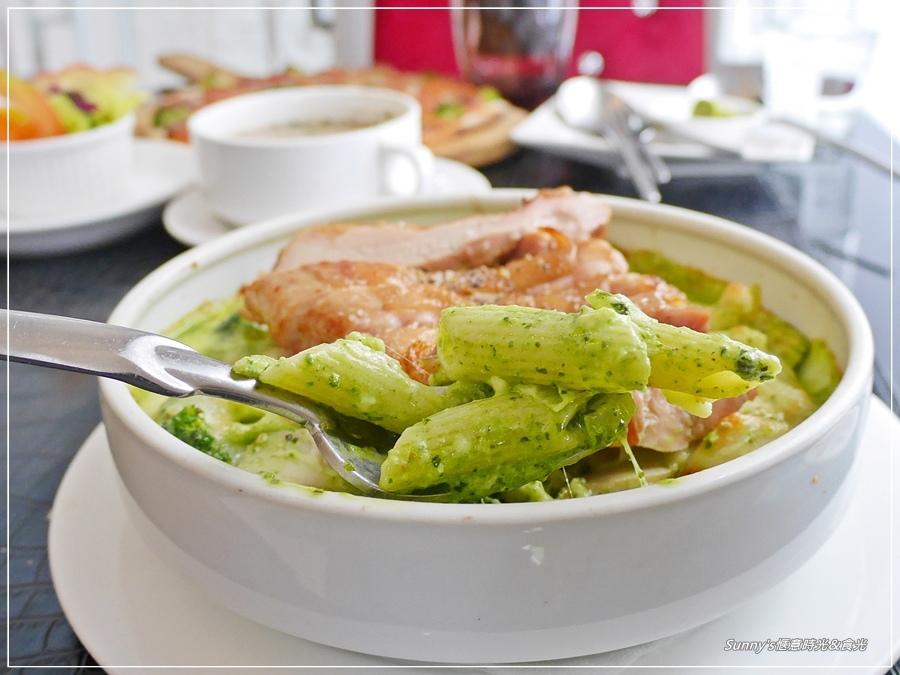 佛羅倫斯義法料理餐廳_台中東海餐廳 (49).JPG
