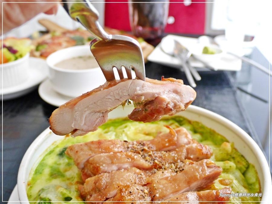 佛羅倫斯義法料理餐廳_台中東海餐廳 (48).JPG