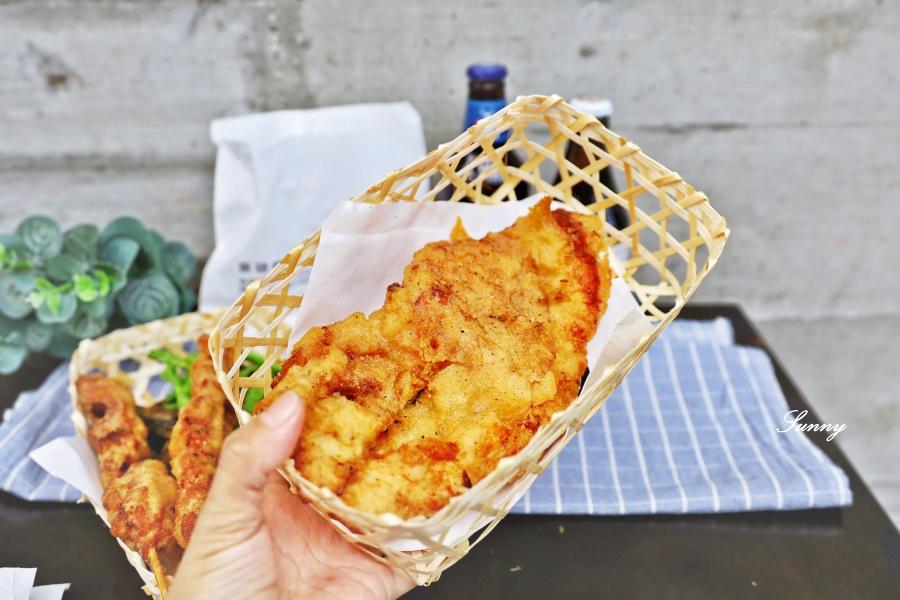 台中_一中美食_樂謎雞排_樂謎炸物 (10).JPG