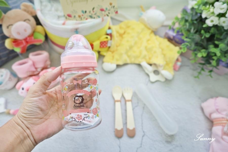 Pika Kuma皮卡熊-尿布蛋糕-彌月禮推薦 (27).JPG
