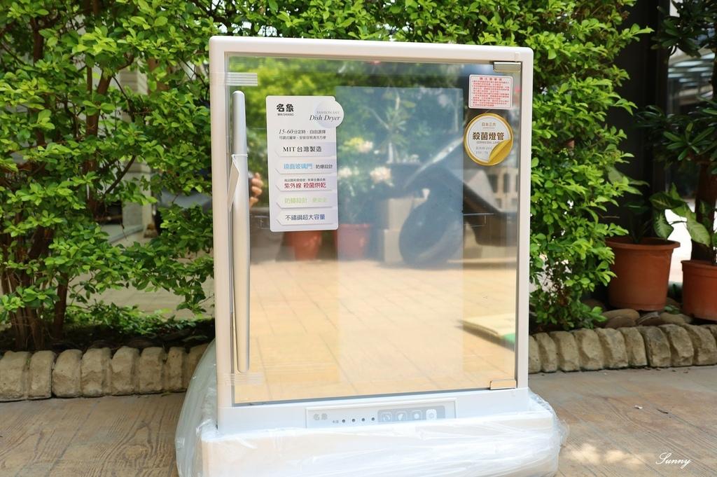 名象烘碗機TT-929三層紫外線殺菌烘碗機_台灣製MIT (2).JPG