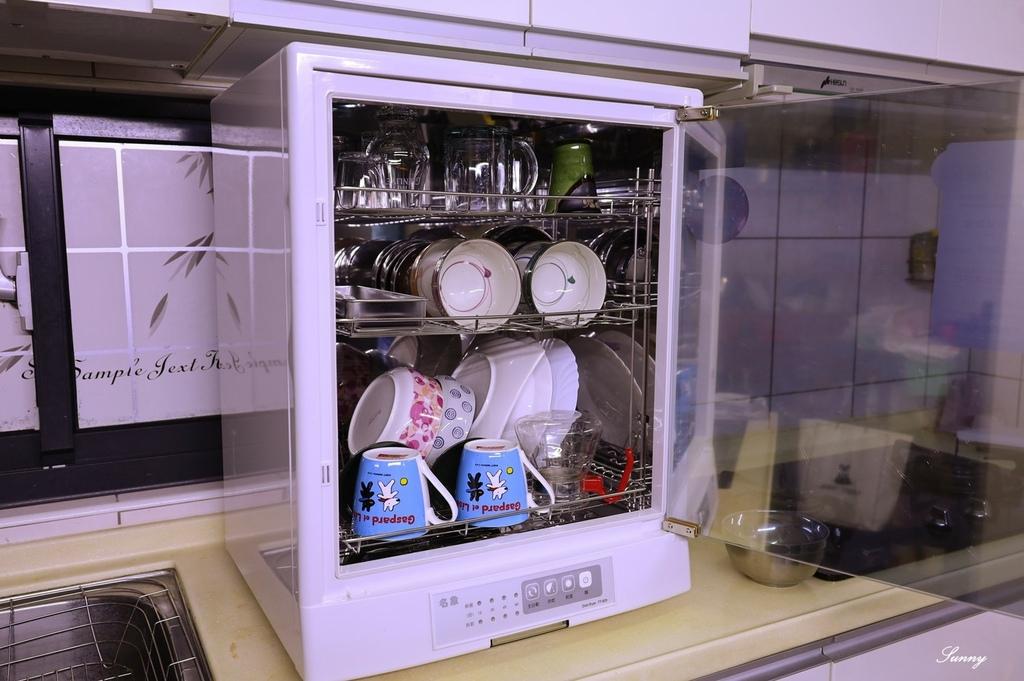 名象烘碗機TT-929三層紫外線殺菌烘碗機_台灣製MIT (7).JPG