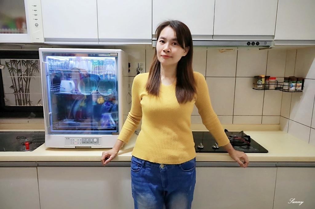 名象烘碗機TT-929三層紫外線殺菌烘碗機_台灣製MIT (42).JPG