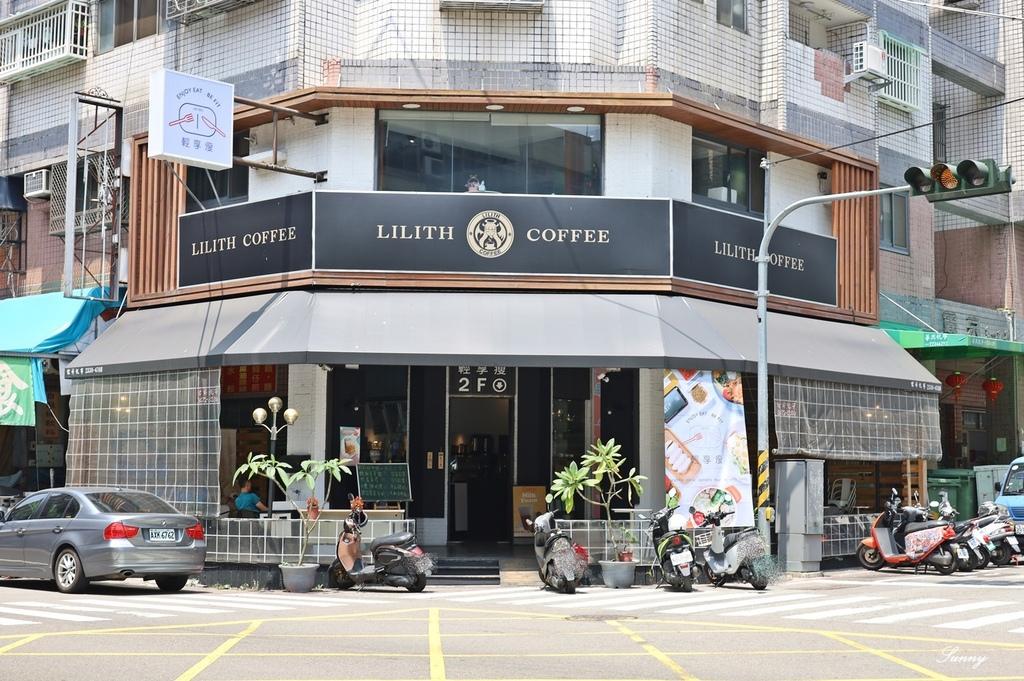 莉莉絲咖啡_台中平價咖啡_北屯區美食 (42).JPG