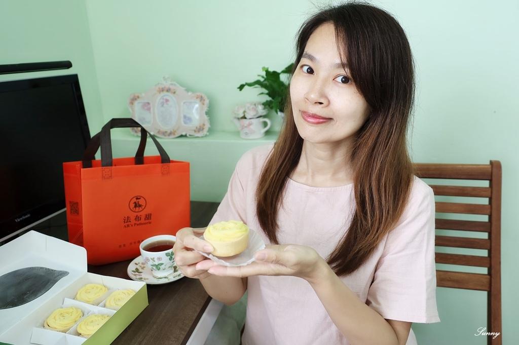 檸檬塔推薦法布甜法式檸檬塔 (16).JPG