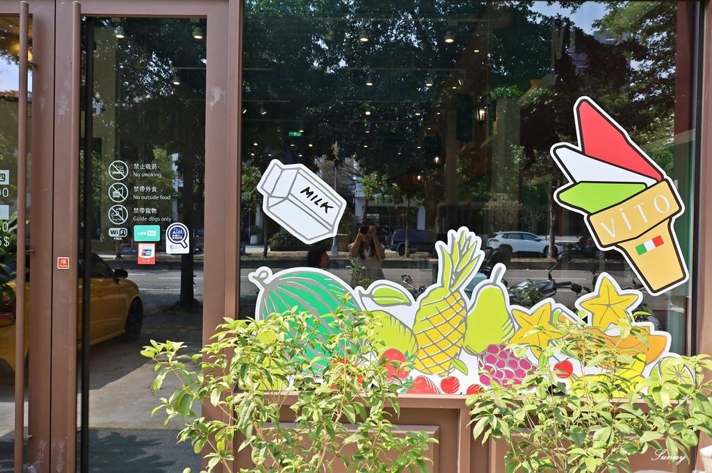 ViTO 義式冰淇淋公益店_台中甜點_下午茶咖啡廳 (33).JPG