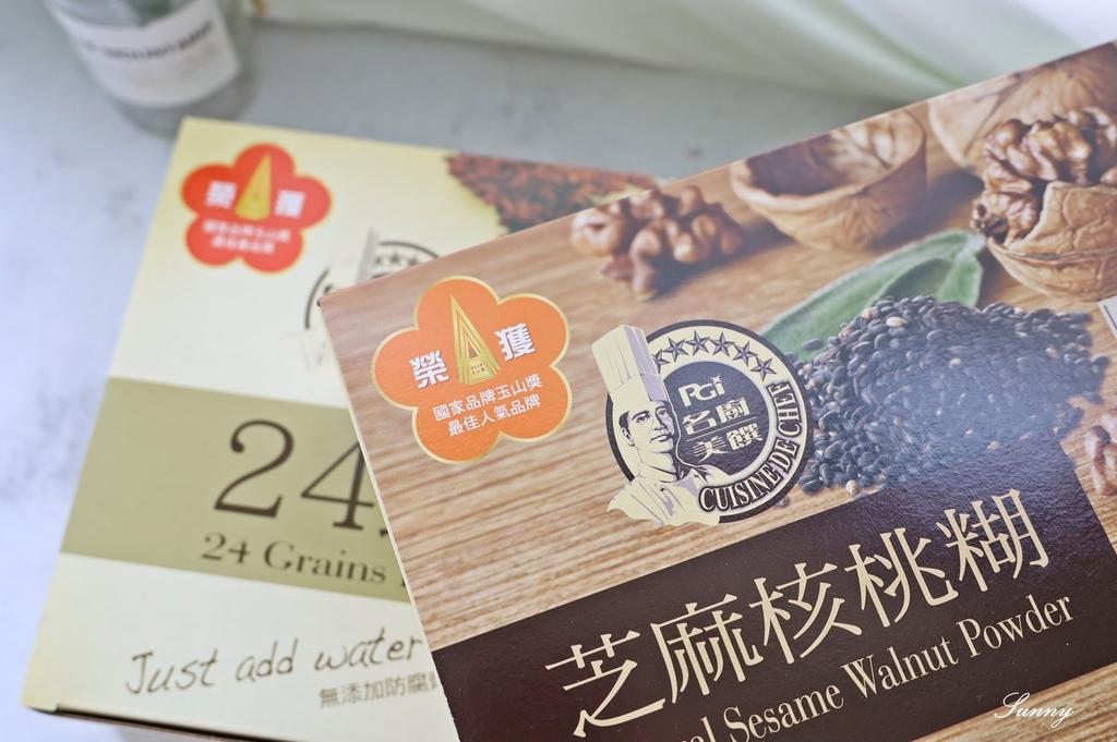 品臻國際_名廚美饌穀物沖泡飲_24臻穀_ 芝麻核桃糊 (4).JPG