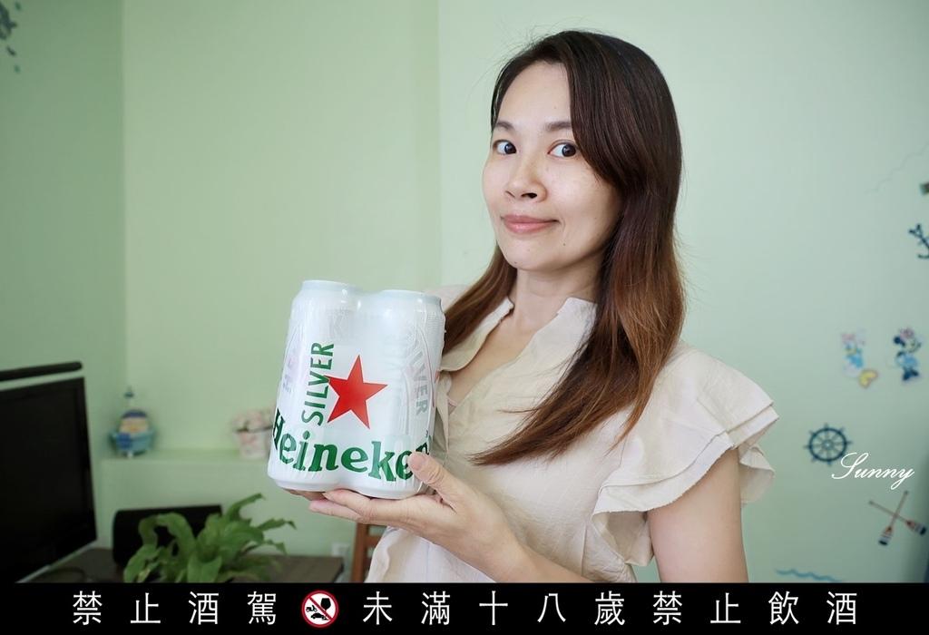 海尼根Silver星銀啤酒 (16).JPG