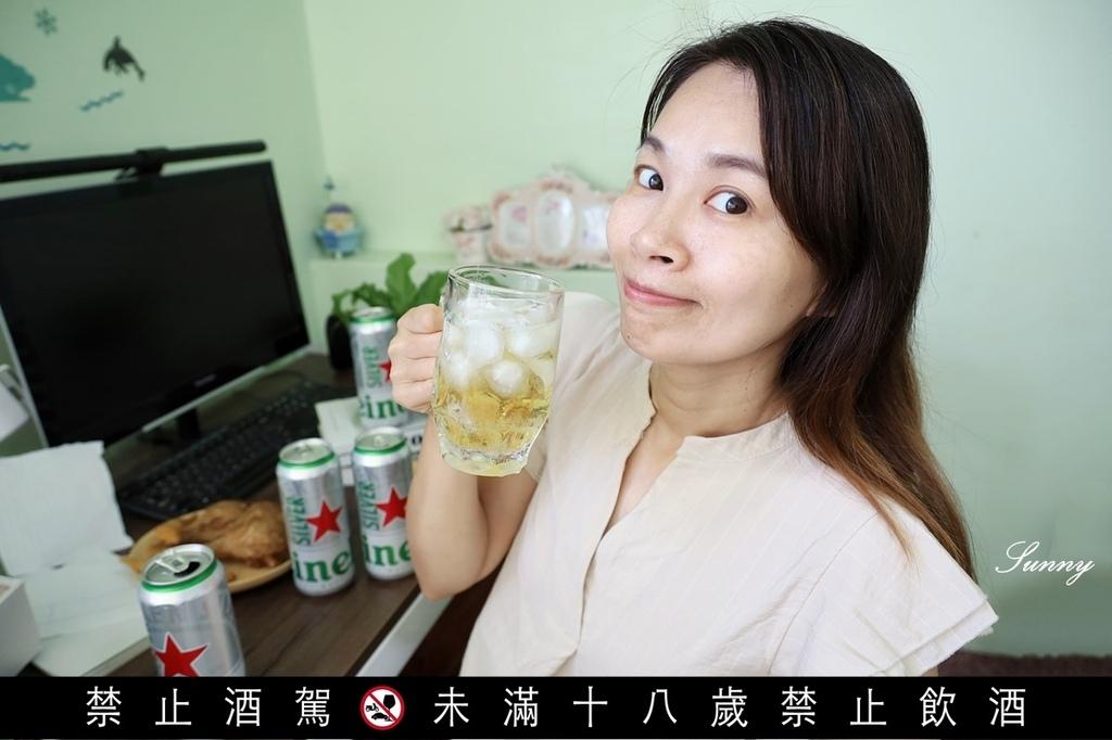 海尼根Silver星銀啤酒 (15).JPG