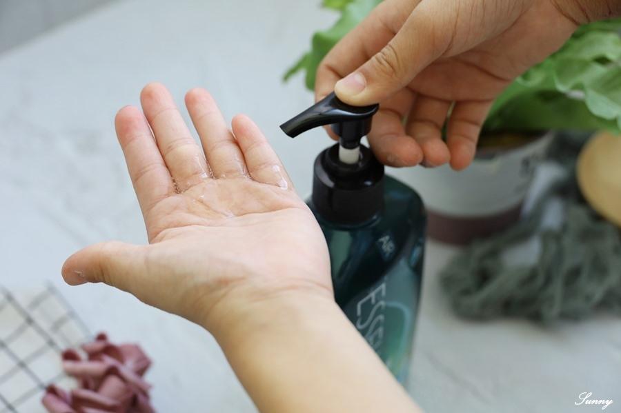 易生絲B5角質調理洗髮露_油性髮質_控油洗髮精 (6).JPG