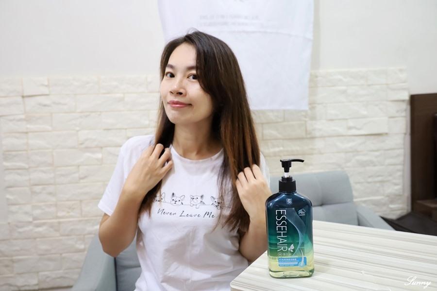 易生絲B5角質調理洗髮露_油性髮質_控油洗髮精 (19).JPG