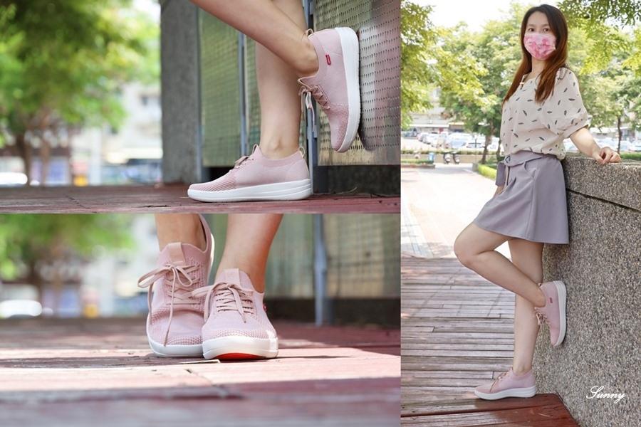 芙娃女鞋_編織鞋_懶人鞋_健走鞋_襪套鞋_透氣舒適輕量鞋推薦.jpg
