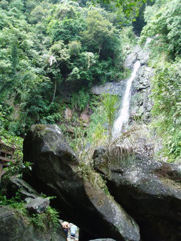 第二層瀑布.JPG