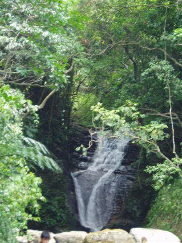 第三(最低)層瀑布.JPG