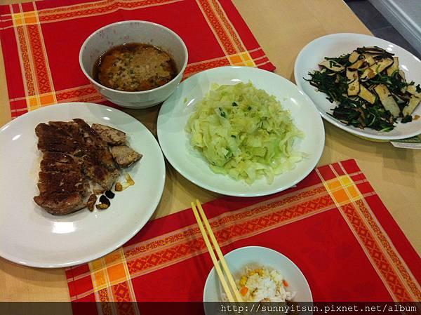 09_27_12 dinner