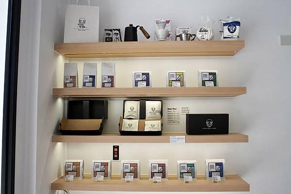 【新北|樹林】咖啡行者-雪花新聞