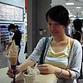 學姊的桃子香草冰淇淋