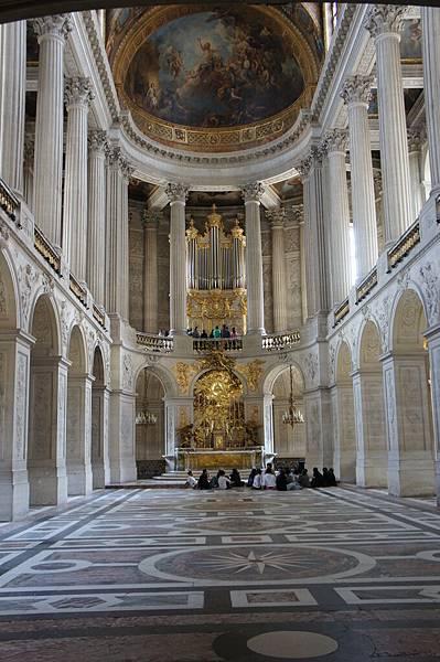 皇室小教堂