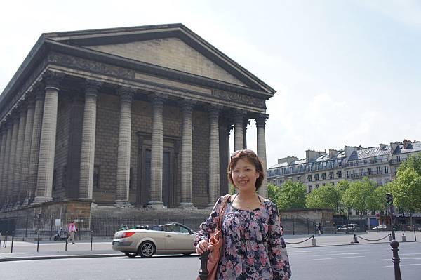 瑪德蓮教堂
