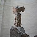 勝利女神像