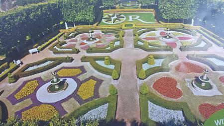 花園官方照片