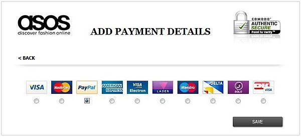 ASOS註冊會員_新增皮包為Paypal.jpg