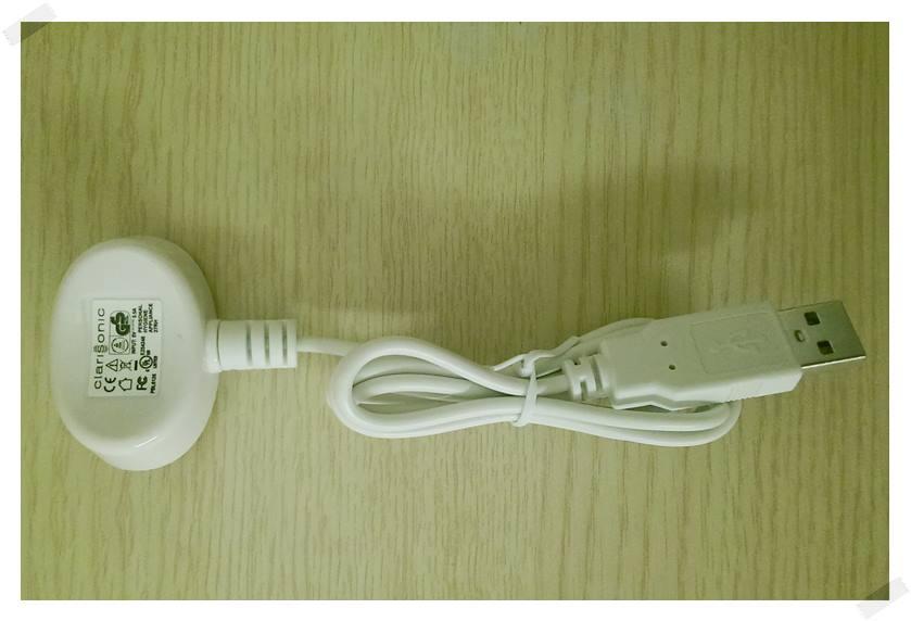 Clarisonic Aria USB兩用磁性充電器