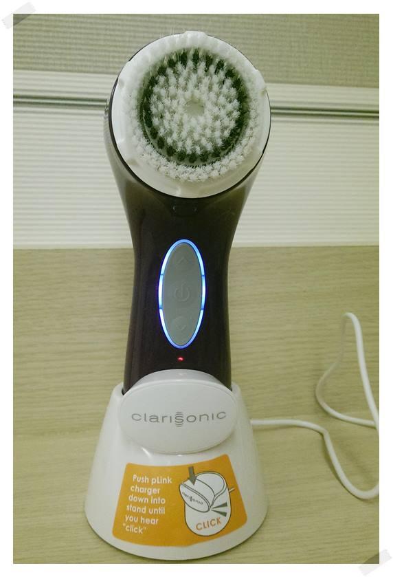 Clarisonic Aria音波洗臉機充電