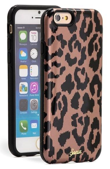 Sonix豹紋斑點iPhone 6保護殼