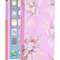 Sonix 'Lavender Lily' iPhone 6保護殼