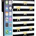 Sonix 'Bow Stripe' iPhone 6保護殼