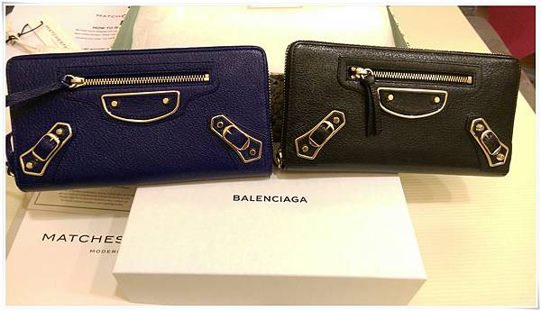 MatchesFashion Balenciaga開箱4