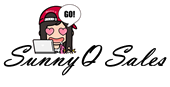 SunnyQ Sales Logo