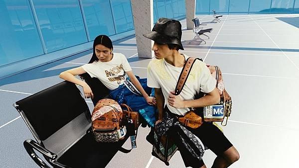 MCM 2019新款後背包