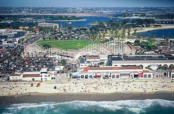 San-Diego-Belmont-Park